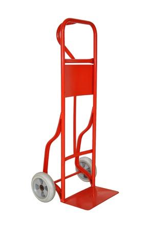 hauling: Trolley