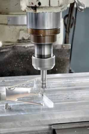 Machine tool Imagens