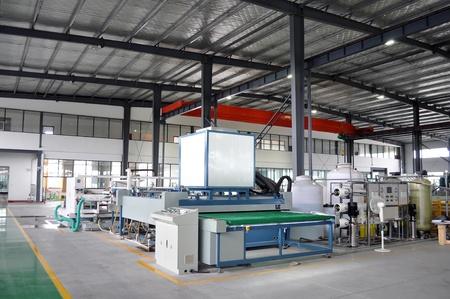 factory: Factory workshop