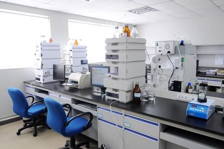 生化学研究室