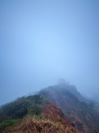 the local characteristics: Mountain Nature scenery Stock Photo
