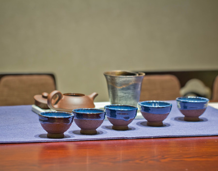 traditional culture: The traditional Chinese tea culture