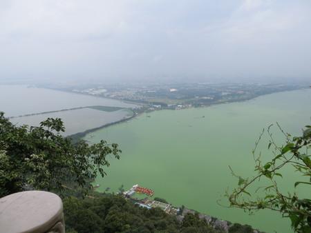 nature scenery: Yunnan nature scenery view