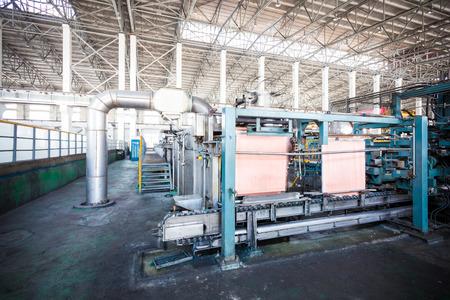 refinery engineer: industrial factory
