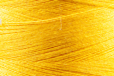 fibrous: Background of natural cotton thread