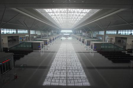 鄭州市, 中国 - 1 月 30 日: 壮...