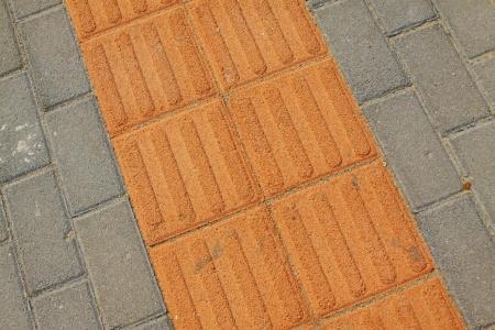 pavimento gres: pavimento, primo piano di foto