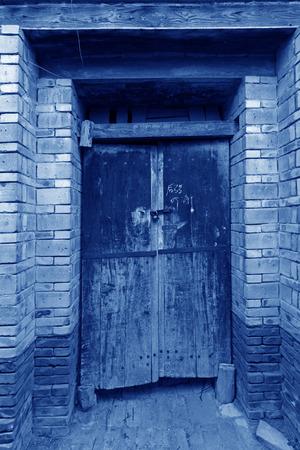 hebei: farm gates landscape architecture, fu cheng, hebei province, china.