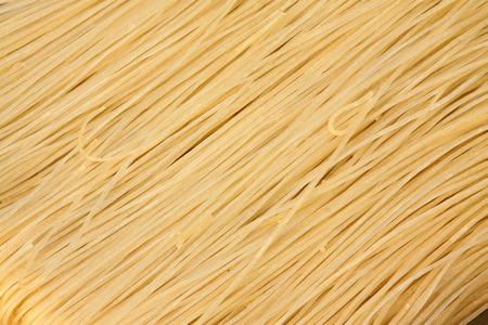 vermicelli: vermicelli, closeup of photo Stock Photo