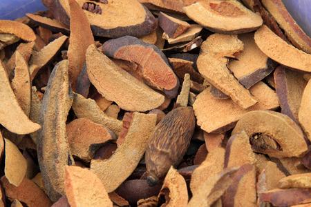 seasoning: Chinese seasoning, closeup of photo Stock Photo