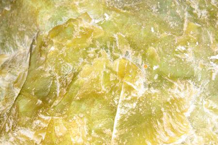 jade: Jade surface texture, closeup of photo