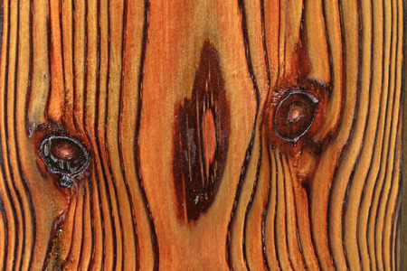 scarring: wood texture, closeup of photo Stock Photo