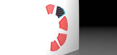 rendering: 3D rendering design