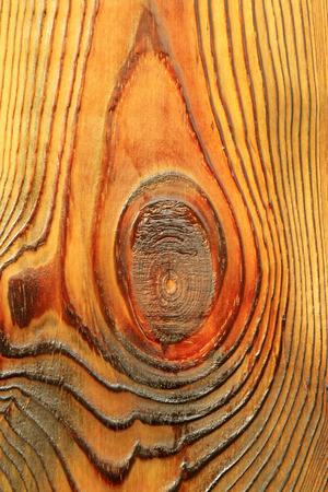 scarring: wood texture, closeup of photo Stock Photo