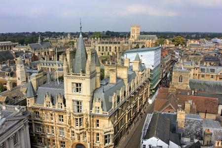 cambridge: Cambridge scenery, England