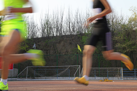 fuzzy: long-distance runner fuzzy images