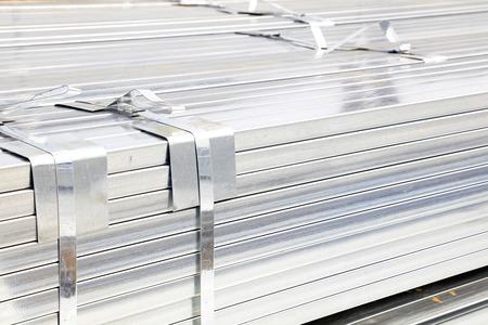 material: metallic material