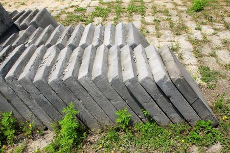 Idle brick