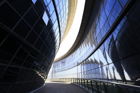 glass curtain wall construction Editöryel
