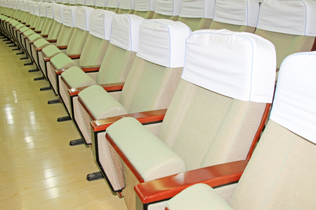 seating: Theater seating