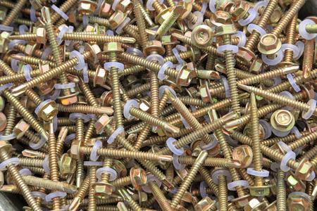 screw: screw spike