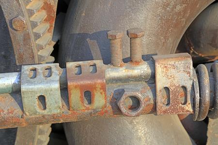 Mechanisch veerapparaat