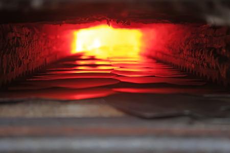 Equipos de producción de forja y calefacción de palas de acero