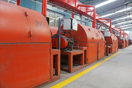 production line Mechanical equipment