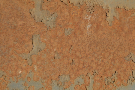 Corrosion resistant metal plate 版權商用圖片