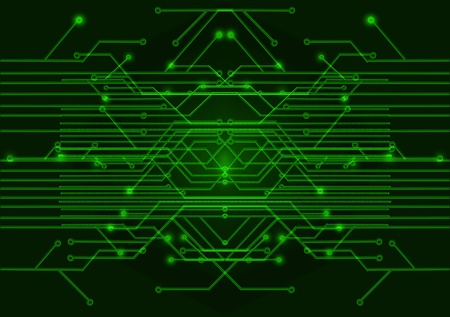 circuitboard: Circuit Board