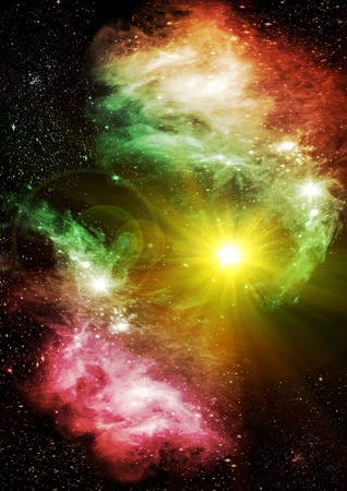 galaxies: Galaxies and stars