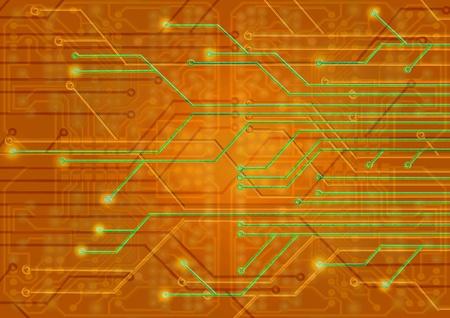 Circuit Board Stock Photo - 9089430