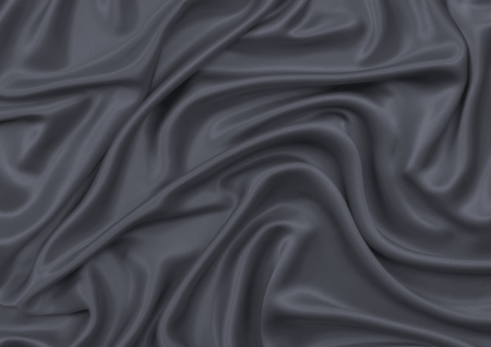 silk material as a background