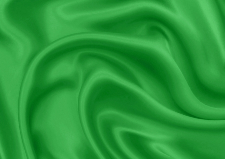 silk material as a background photo