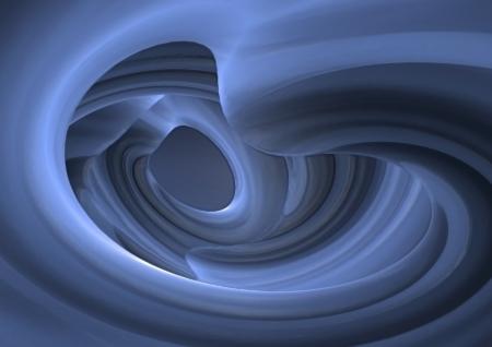 Abstract Hintergrund in schwarz und blau