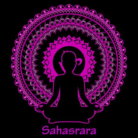 Meditating women