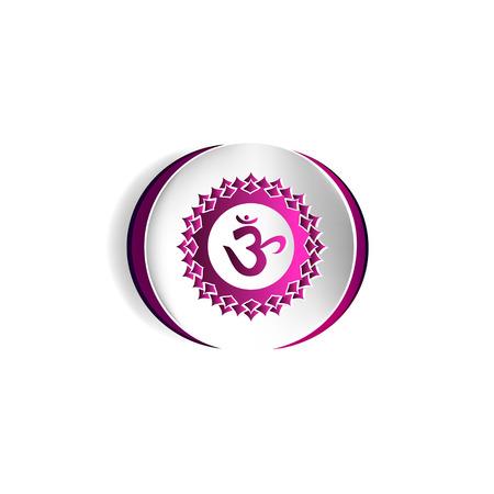 Sahasrara chakra  icon