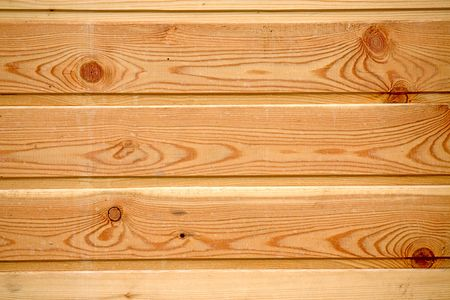 stock photograph: Background wood grain surface.Horizontal image. Stock Photo