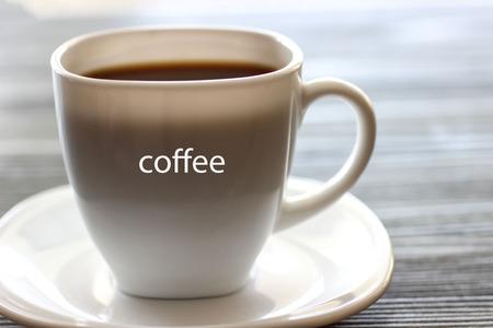 invigorating: coffee morning breakfast caffeine invigorating white gray black closeup cup saucer espresso