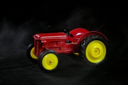 wheeler: toy truck