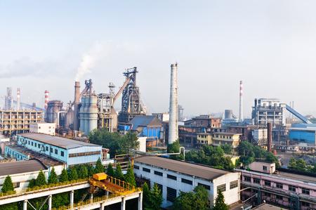 Hangzhou steelworks equipment in China