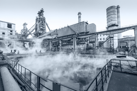industry manufacture