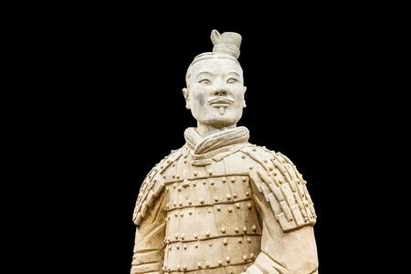 사이 ', 중국 - 2015 년 9 월 26 일 : 유명한 진의 shihuang 테라코타 전사, 그것은 세계의 8 번째 경이이며, 진 시황 테라코타 군대는 세계 문화 유산 중 하