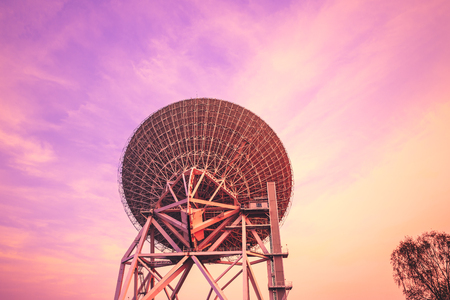 Radio telescopes for astronomical observations in China Editorial