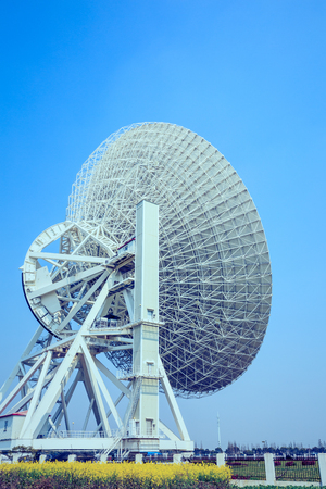 telescopes: Radio telescopes for astronomical observations in China Editorial