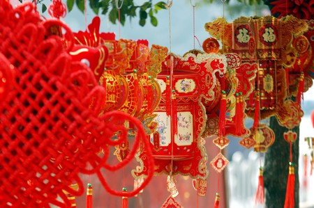 Chinese Spring Festival                                 photo