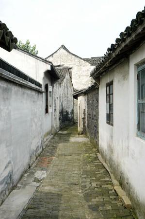 zhouzhuang: Zhouzhuang Water Village China