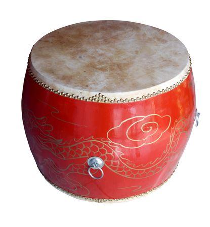 chinese drum: Drums