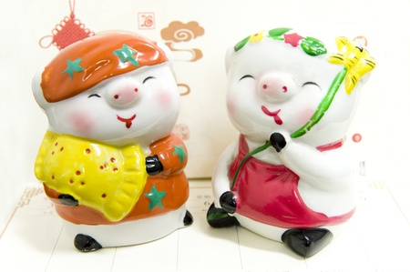 fr�hlingsfest: Das Fr?hlingsfest Farbpigmente doll Ornament