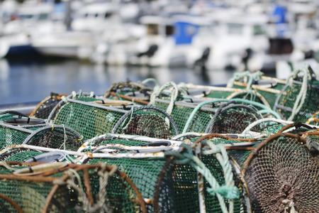 fishing net: Fishing net detailbackground